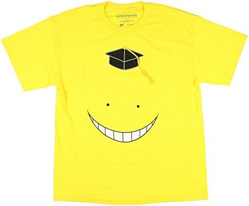 Assassination Classroom - Camiseta - Manga corta - Hombre: Amazon.es: Ropa y accesorios