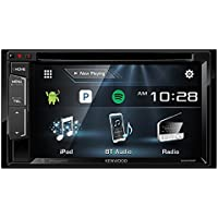Kenwood DDX24BT 6.2 DVD Receiver w/ Bluetooth (Certified Refurbished)