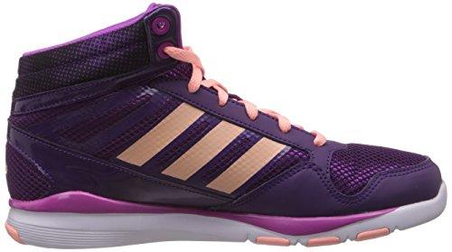 Danse Fille K Violet De Chaussures Mid Dance Adidas OPwCqSq