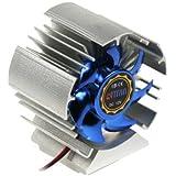 TTC-CSC31TZ(RB) - Chipsatz-Kühler