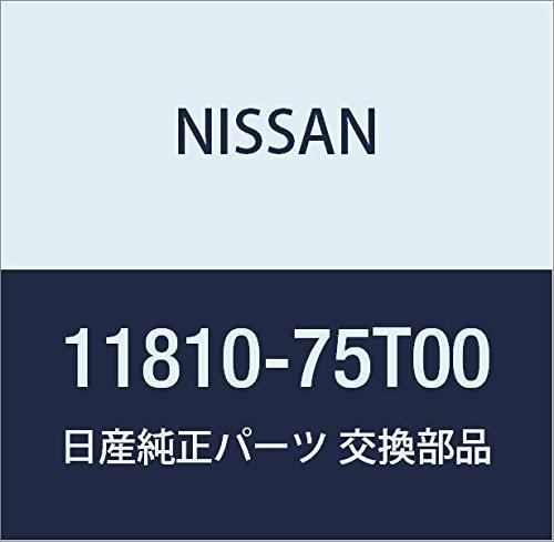 Genuine Nissan (11810-75T00) Vapor Canister Valve Assembly