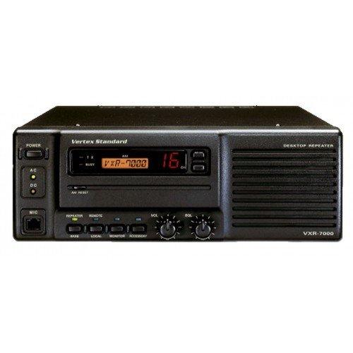 Vertex VXR-7000UD Series UHF 450-480mhz 50 watt 16 Channel Repeater