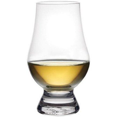 Glencairn Whisky Glass Set of 4 (Glasses Tulip)