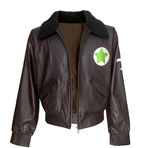 NSOKing Axis Powers Hetalia Cosplay Costume Jacket