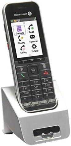 Alcatel-Lucent 8242 DECT - Comprar Teléfonos Inalámbricos PABX baratos: Amazon.es: Electrónica
