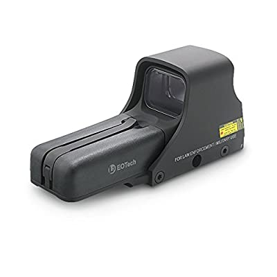 EOTech 552.A65/1 Military HOLOgraphic Weapon Sight by EOTech