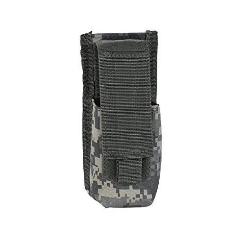 Voodoo Tactical M18 Smoke Grenade Pouch - (M18 Paintball)