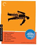 Anatomy of a Murder (The Criterion Collection) [Blu-ray] by Criterion Collection