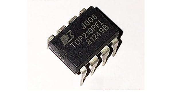 TOP210PFI OFFLINE SWITCH POWER IC