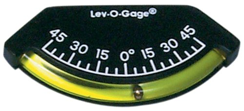 Sun Company 201 F Lev o gage Inclinometer product image