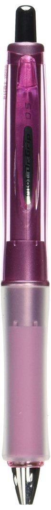 Pilot Ballpoint Pen, Dr.Grip G, 0.5mm, Extra Fine, Pink...