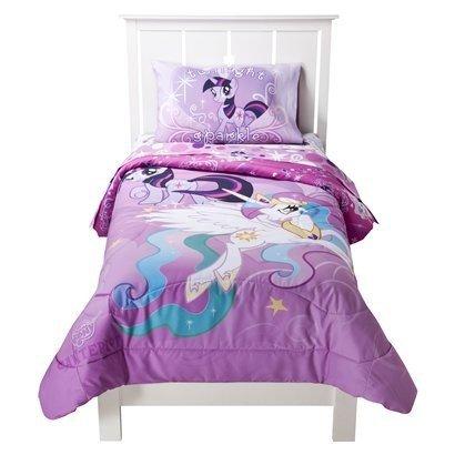 Exceptionnel MY LITTLE PONY ~ COMPLETE Bedding Set ~TWIN. Sheet Set U0026 Comforter