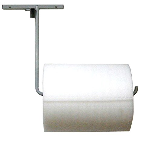 Bubble Dispenser - Single-Arm Unit Wall Mount - Fits 24'' Roll (1 Dispenser) - EP-6000S-24 by Miller Supply Inc