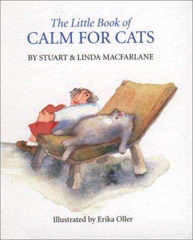 Read Online The Little Book of Calm for Cats pdf
