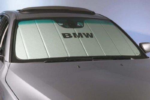 5 E39 Series Bmw (BMW 5 Series E39 Genuine Factory OEM 82111469896 UV Windshield Sunshade Protector 1997 - 2003)