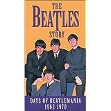 Days of Beatlemania 1962-1970