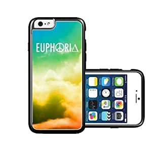 RCGrafix Brand euphoria iPhone 6 Case - Fits NEW Apple iPhone 6
