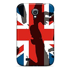 New Style Zengcases1990 Hard Cases Covers For Galaxy S4-