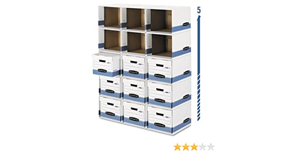 99 15 In White File Cube 390101 The Home Depot Amazon