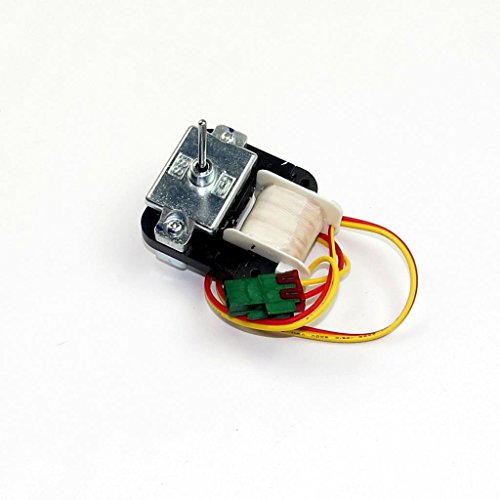 Samsung DA31-00003N Refrigerator Evaporator Fan Motor Genuine Original Equipment Manufacturer (OEM) part for Samsung by Samsung