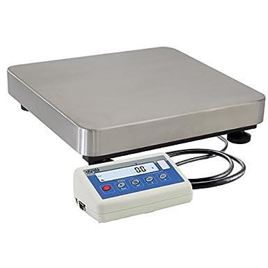 Radwag WLC 6//F1//K Precision Balance Readability 0.1 g Max Capacity 6 kg