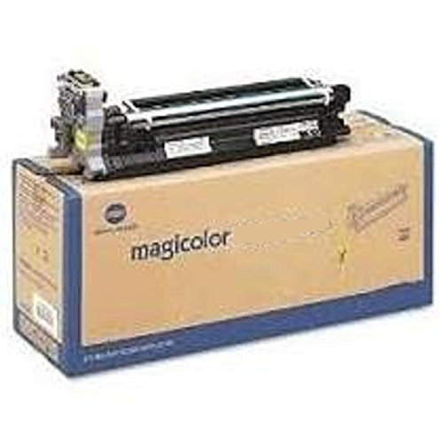 Yellow Imaging Unit For Magicolor 8650DN Printer