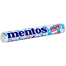 Mentos Mint Candy, 1.32-Ounce Rolls (Pack of 30)