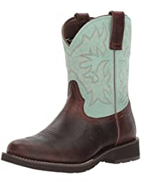 Women's Lilly Western Cowboy Boot