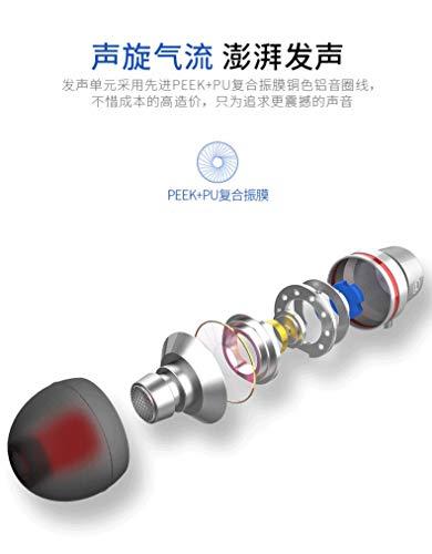 Earbuds Bluetooth Headset in-Ear Earbuds Wireless Earbuds-39
