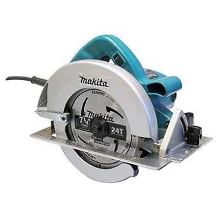 Makita 5007f 7 14 inch circular saw power circular saws amazon makita 5007f 7 14 inch circular saw greentooth Choice Image