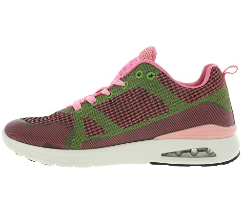 BRITISH KNIGHTS Energy Signore Sneaker Multi B37-3668-08