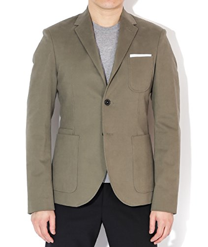 wiberlux-neil-barrett-mens-two-button-blazer-48-olive