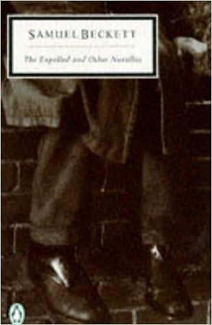 SAMUEL BECKETT THE CALMATIVE EBOOK DOWNLOAD
