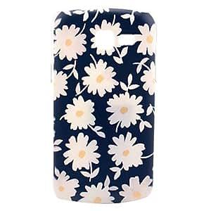 GX Teléfono Móvil Samsung - Cobertor Posterior - Gráfico/Dibujos Animados/Diseño Especial - para Samsung Tendencia Galaxy Lite S7390 / S7392 (