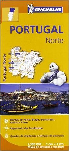 En ligne téléchargement Portugal Norte epub, pdf