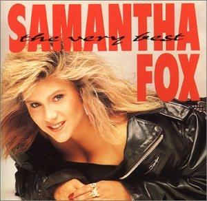 Samantha Fox Songs List
