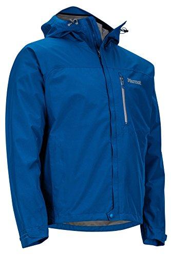 Marmot-Minimalist-Mens-Lightweight-Waterproof-Rain-Jacket-GORE-TEX-with-PACLITE-Technology