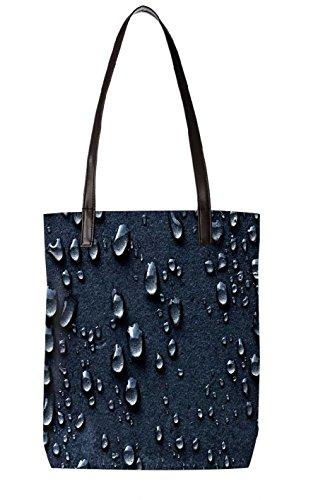 Snoogg Strandtasche, mehrfarbig (mehrfarbig) - LTR-BL-3264-ToteBag