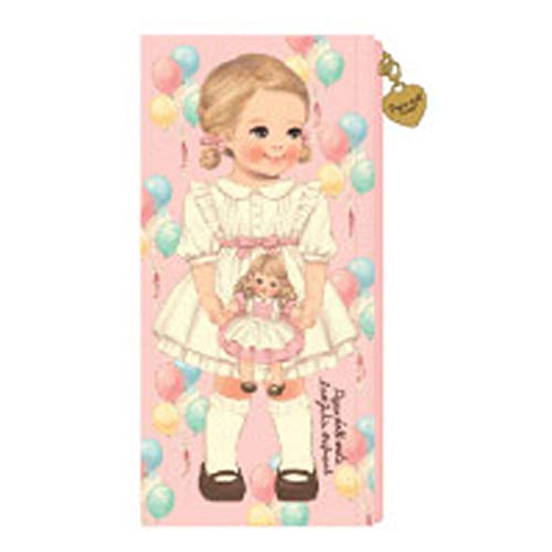 paperdollmate pencase ver011_toy Julie by paper doll mate (Image #10)