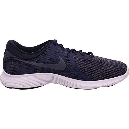 Uomo Running Bianco Revolution 4 Nike Scarpe xAZTxI