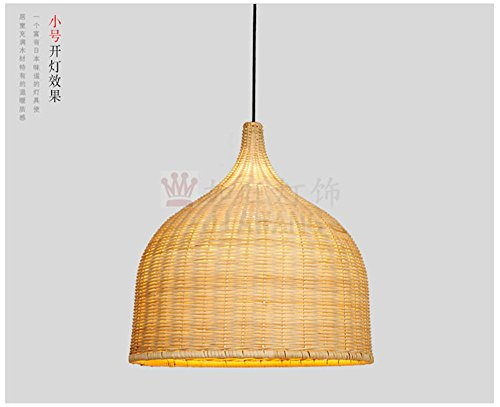 Contemporary Asian Pendant Lights in US - 4