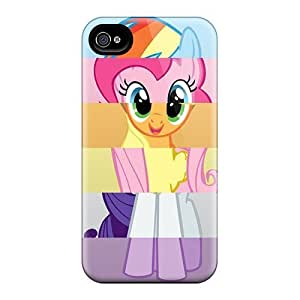 Diy Yourself Cases Covers Protector for iphone 6 4.7 case My cOLF9pqcFw8 Little Pony Friendship Is Magic case covers