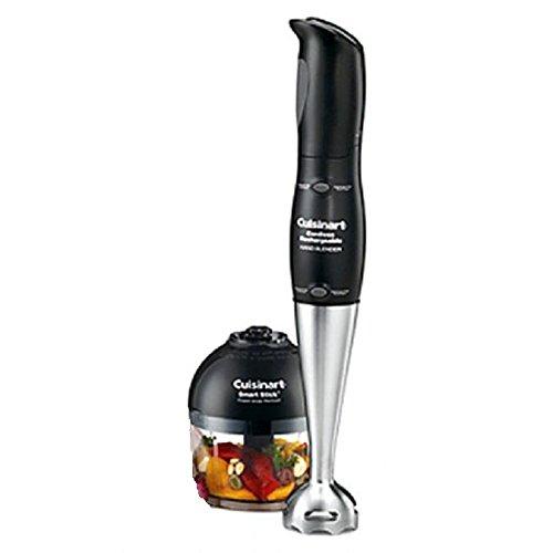 Cuisinart Smart Stick csb-78 batidora de mano inalámbrico con ...