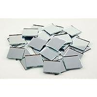 CB 04910715B Mini Blue Rectangular Lens - Bulk