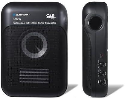 Blaupunkt Velocity Vsb 120 1 Way 1 Way Car Loudspeaker Elektronik