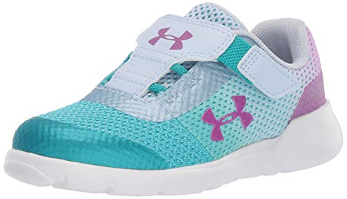 Top 10 best under armour girls shoes size 10 for 2019