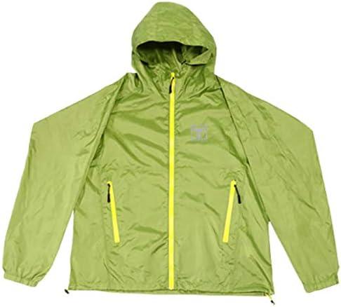 JACKALL(ジャッカル) ライトジャケット XL グリーン