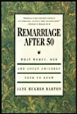 Remarriage after 50, Jane Hughes Barton, 0963989103
