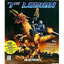 7th Legion: the Ultimate Tactical Massacre