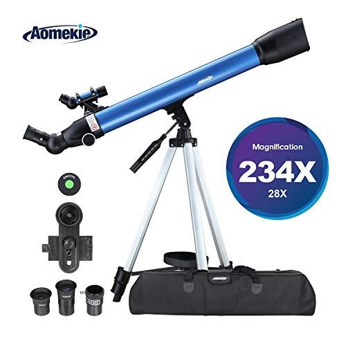 Aomekie Telescope for Adults